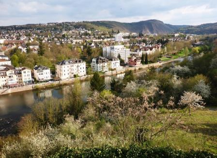 Immobilie in Bad Kreuznach gesucht
