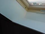 Dachfenster Brüstungshöhe