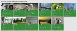 Baugutachter Immobilienbewertung Mainz