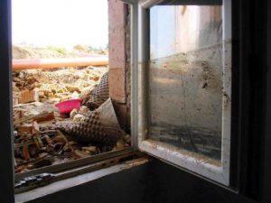 Kellerfenster Hausabnahme