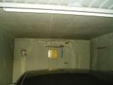 Entwässerung Garage