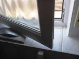 Einbau Fenster