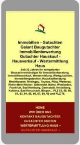Sachverständiger Wertgutachten Bad Kreuznach