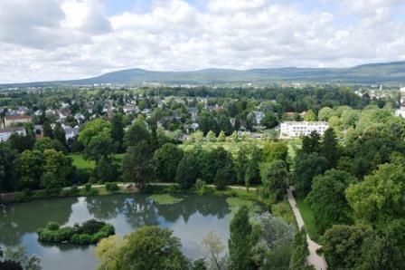 Immobilien in Bad Homburg gesucht