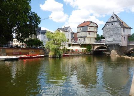 Immobilien in Bad Kreuznach, Bingen gesucht