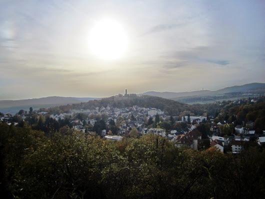 Immobilien in Königstein, Kronberg gesucht