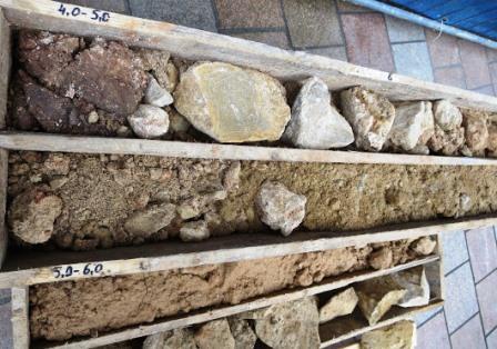 Bodengutachten vor Baubeginn einholen