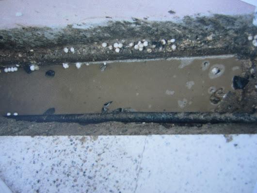 Grundwasserspiegel