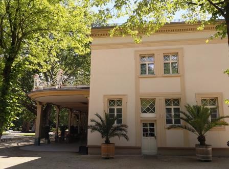 Immobilienbewertung Bad Homburg