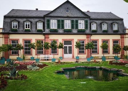 Orangerie Bad Homburg