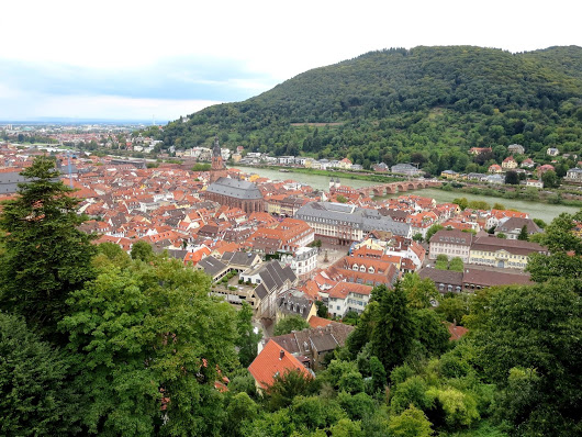 Wertgutachten in Heidelberg