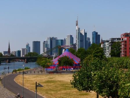 Wertgutachten Haus Frankfurt