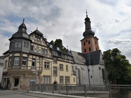 Gutachter Hauskauf Bad Kreuznach