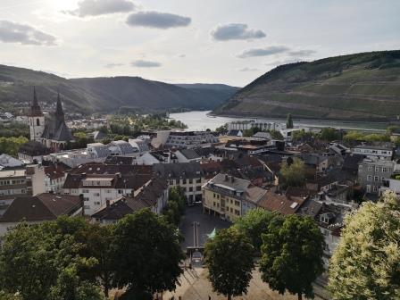 Kaufberatung Haus, Wohnung Bingen, Bad Kreuznach
