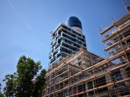 Wohnungsabnahme Frankfurt