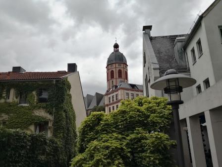 Ertragswertgutachten Wohnung Mainz