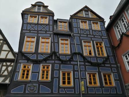 Gutachter Hauskauf ETW, Haus Idstein