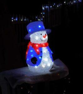 Friedliche Weihnachten